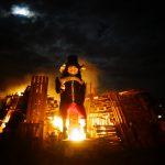 2021 Bonfire Night Information